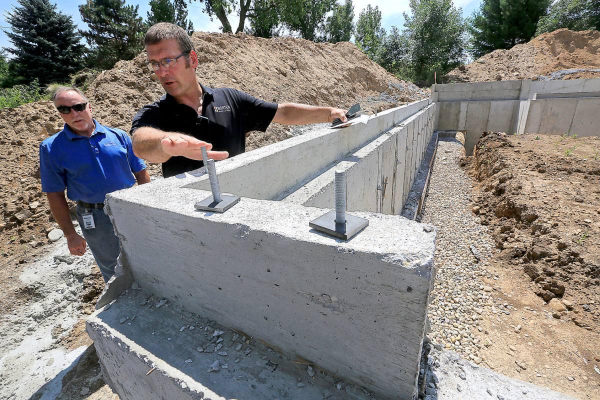 نباشد چه اقداماتی باید برای مقاوم سازی ساختمان انجام شود؟